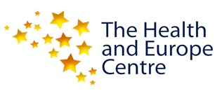 Sponsor The Health and Europe centre (Lead Partner)