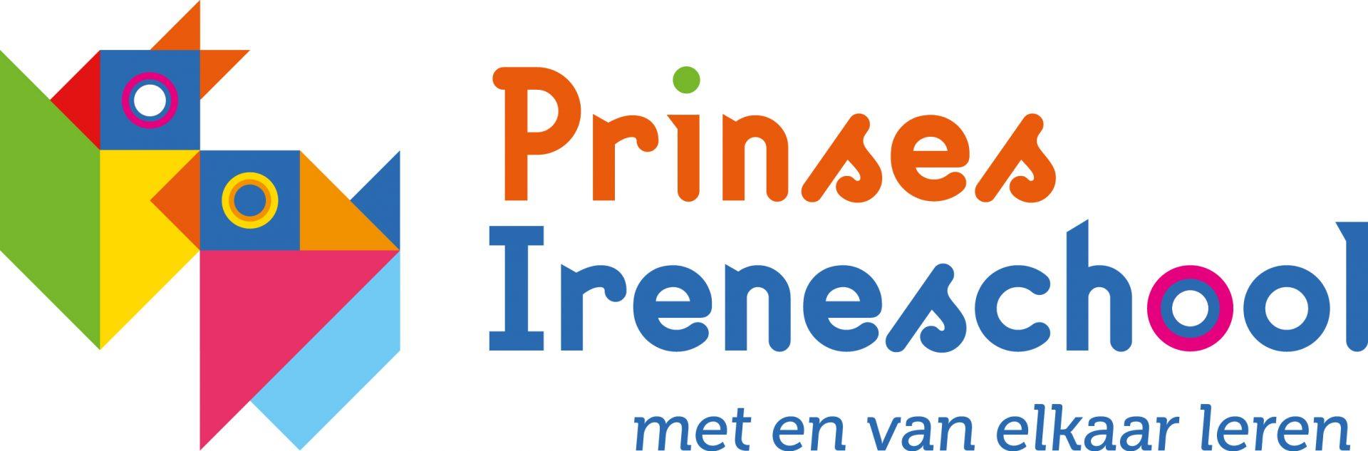 Sponsor Prinses Irene
