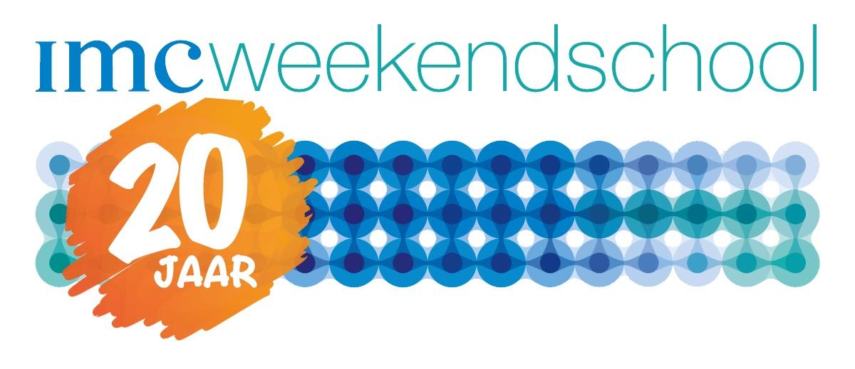 Sponsor De IMC Weekendschool