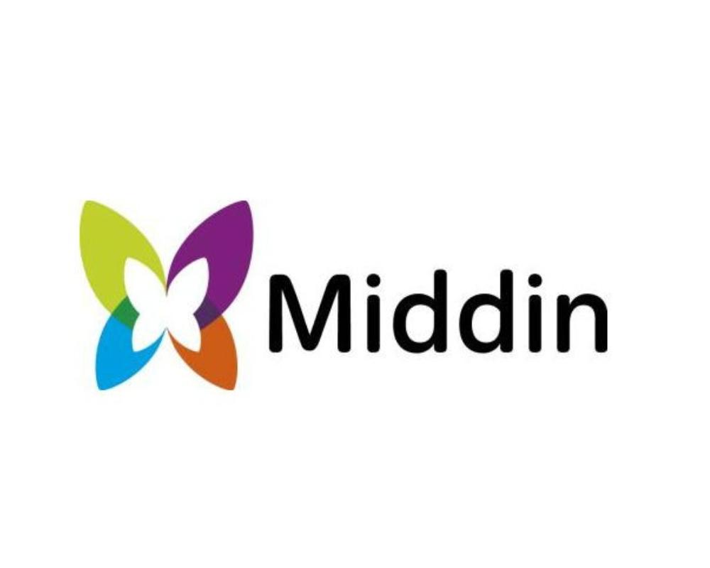 Sponsor MIDDIN