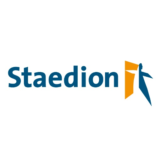 Sponsor Woningcorporatie Staedion
